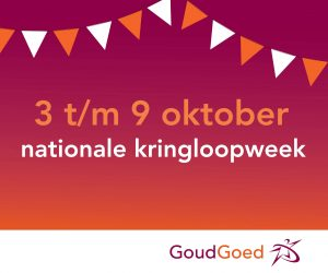 nationale kringloopweek
